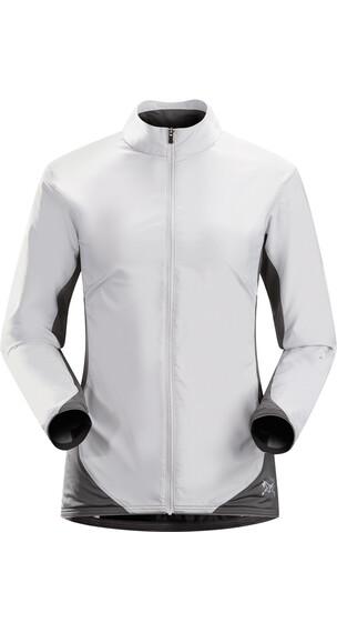 Arc'teryx W's Darter Jacket Silver Lining
